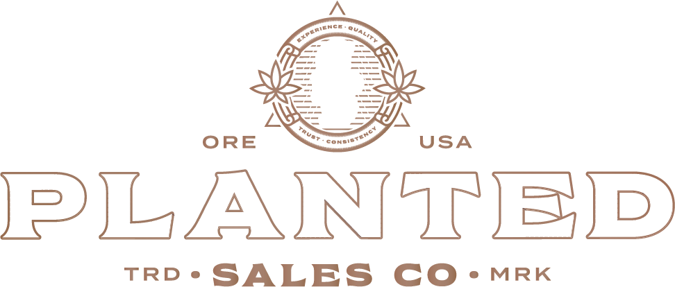 Planted Sales Co.
